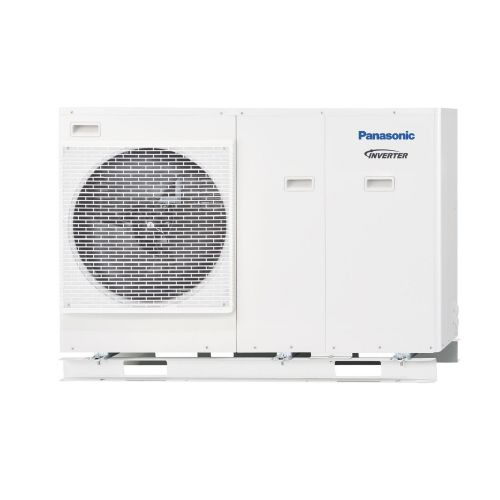 Panasonic Aquarea WH-MDC-G3E5 Air to Water Heat Pump Monobloc Systems 240V~50Hz
